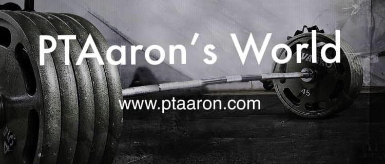 PTAaron's World